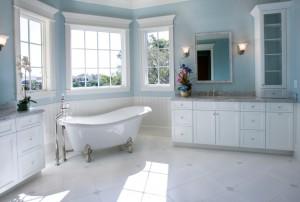 Bathroom Design Services in Barrington, IL