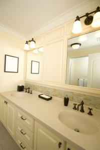 Charmant The Importance Of A Professional Bathroom Vanity Installation