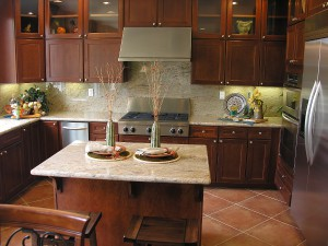 Kitchen Design Services in Arlington Heights